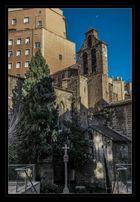 Rincones del ayer y el hoy (Barcelona)