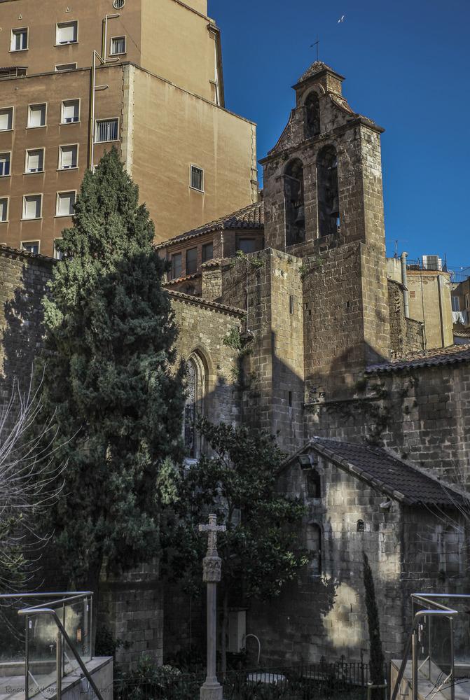 Rincones del ayer y el hoy RTCD (Barcelona)