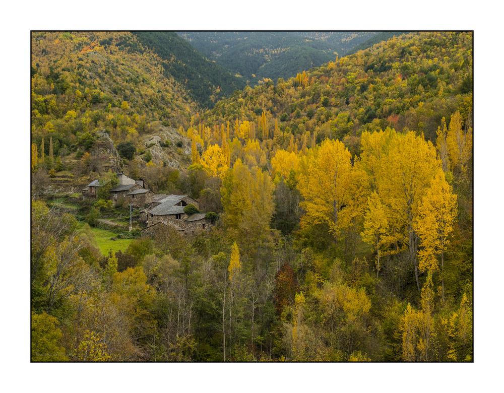 Rincones del Pirineo