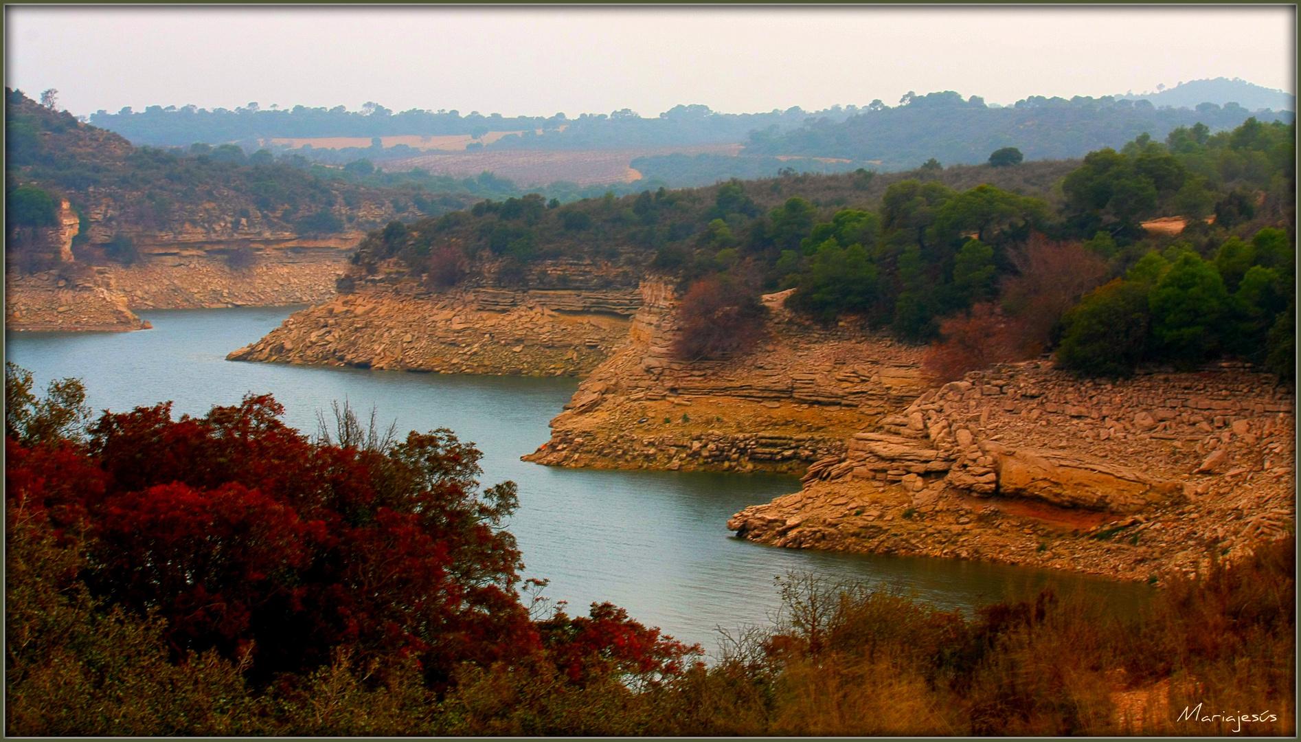 Rincones del Río Ebro con encanto