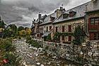 Rincones idílicos de montaña ( Rio Garona Artíes Val d'Aran Lleida Catalunya )