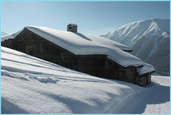 Rinerhorn Davos