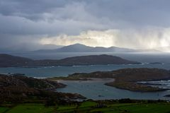 Ring of Kerry- Ireland