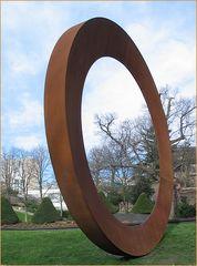 Ring-Skulptur