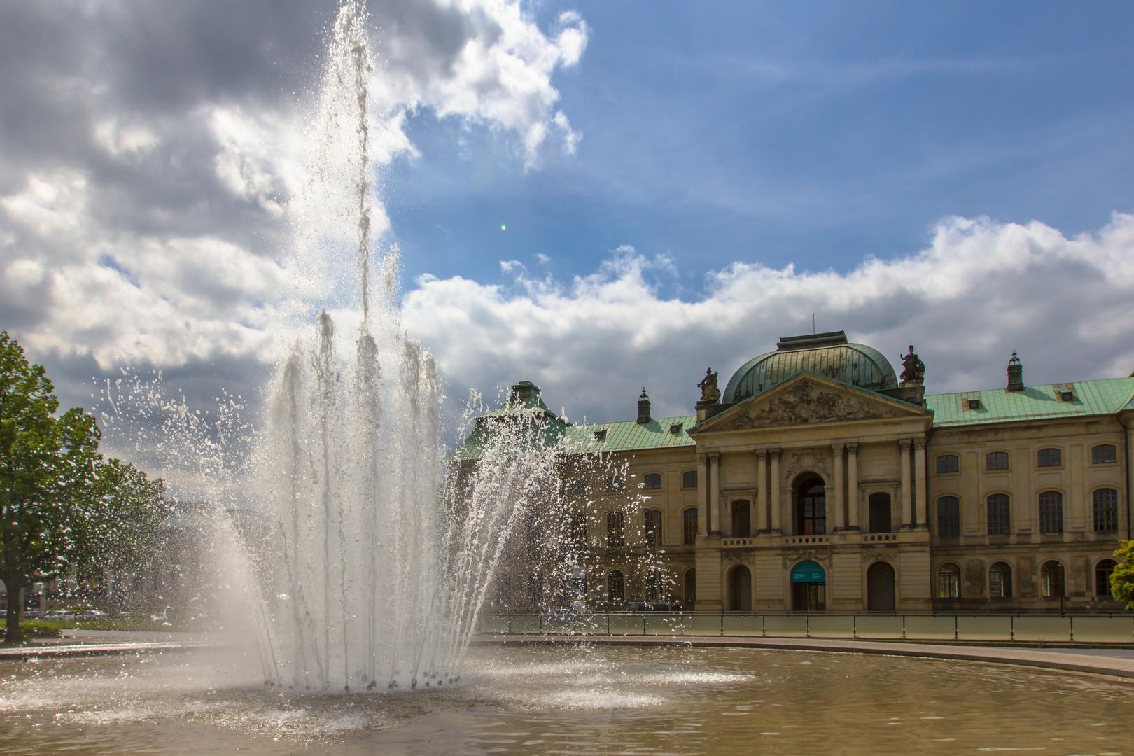 Ringbrunnen