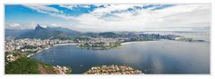 Rio - Blick vom Zuckerhut