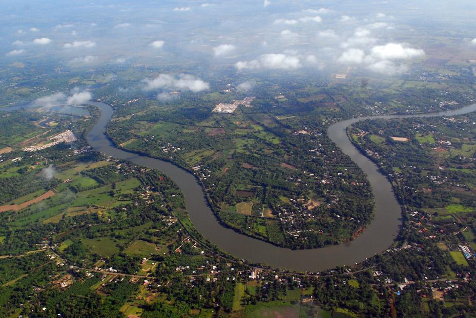 Río Carrizal