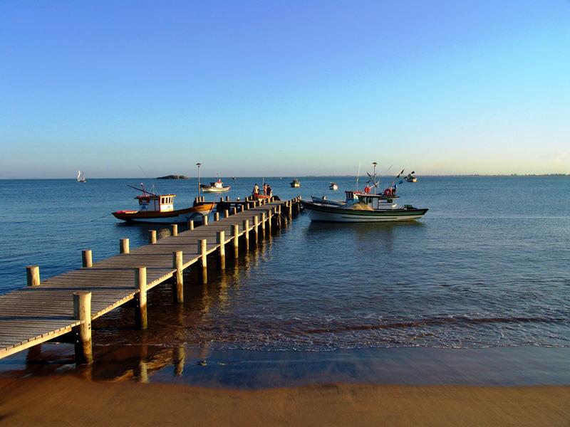 Rio das Ostras, RJ, Brasil