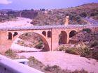 Río de Aguas Puente Vaquero