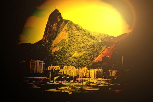 RIO DE JANEIRO!!