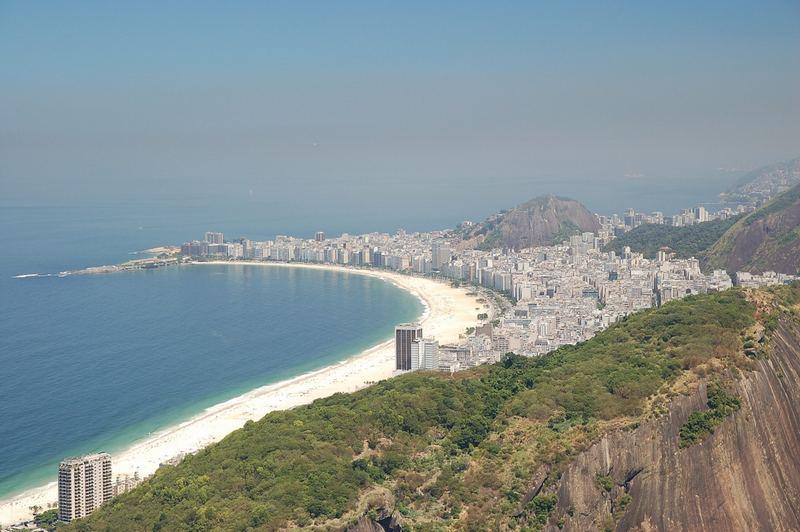 Rio de Janeiro/Copacabana