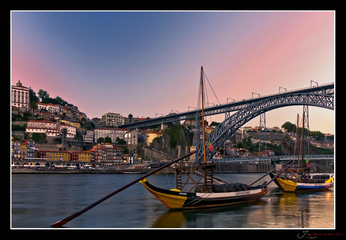 RIO DUERO (Oporto)