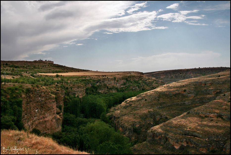 Rio Duraton view