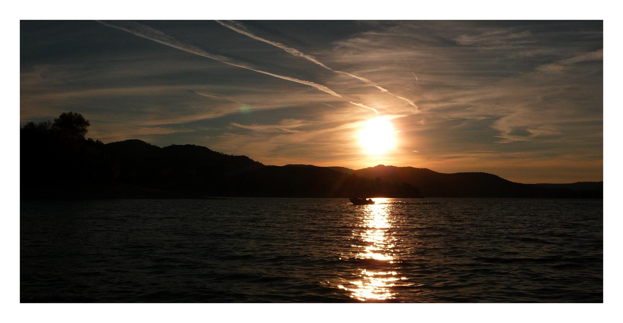 *Rio Ebro - MEQUINENZA 2*