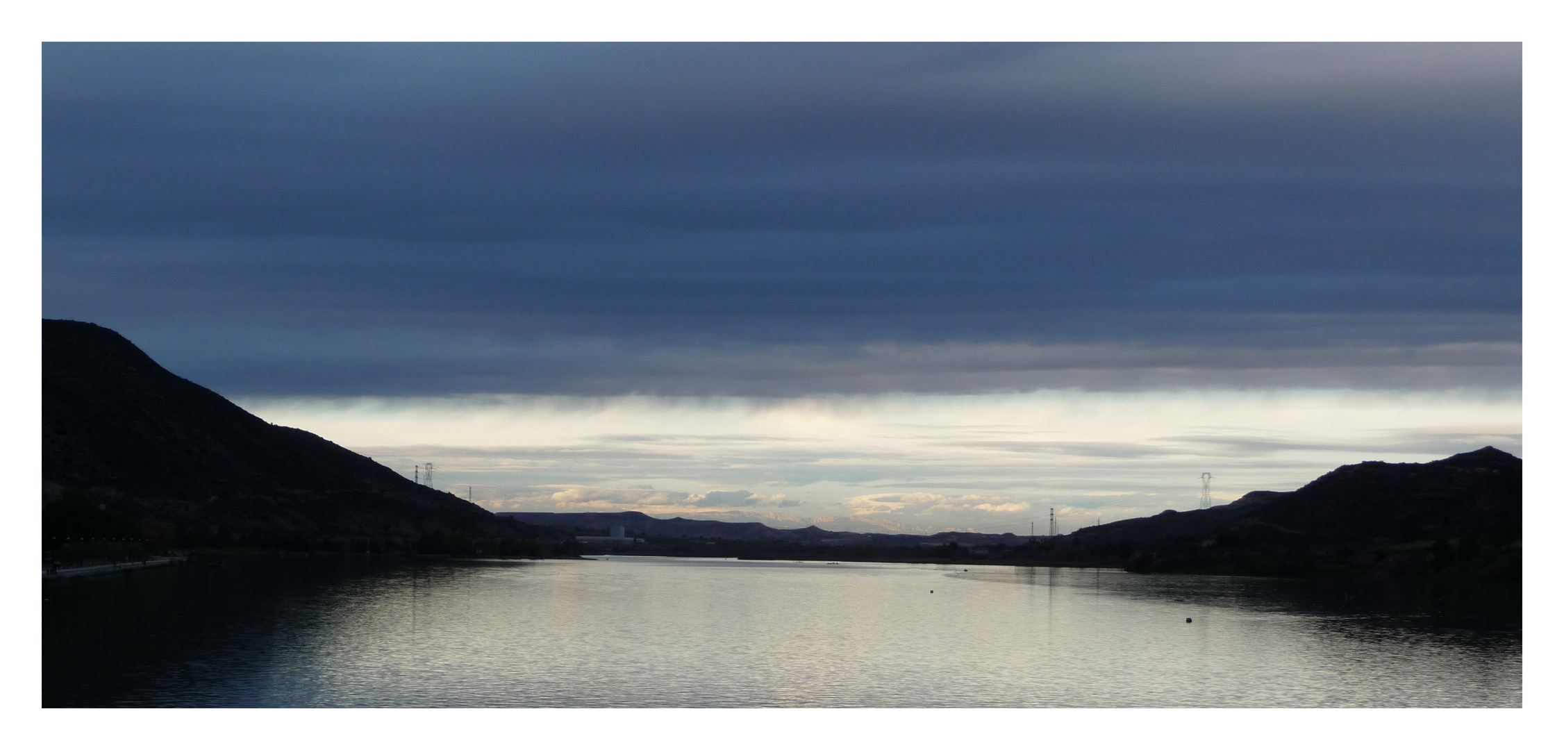 *Rio Ebro - MEQUINENZA 6*