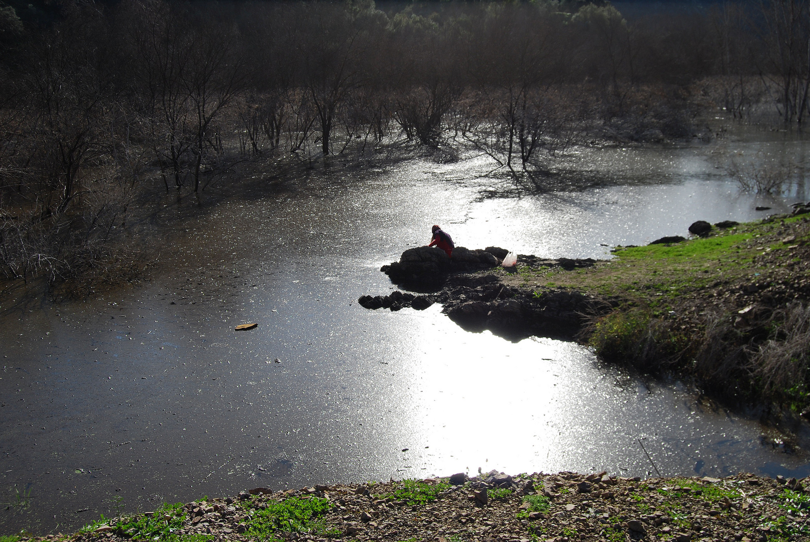 Rio Guadiato