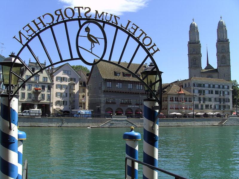 rio Limat (Zürich)