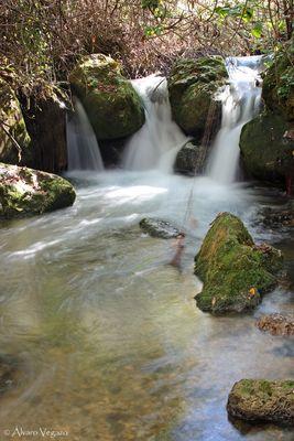 Río Majaceite I