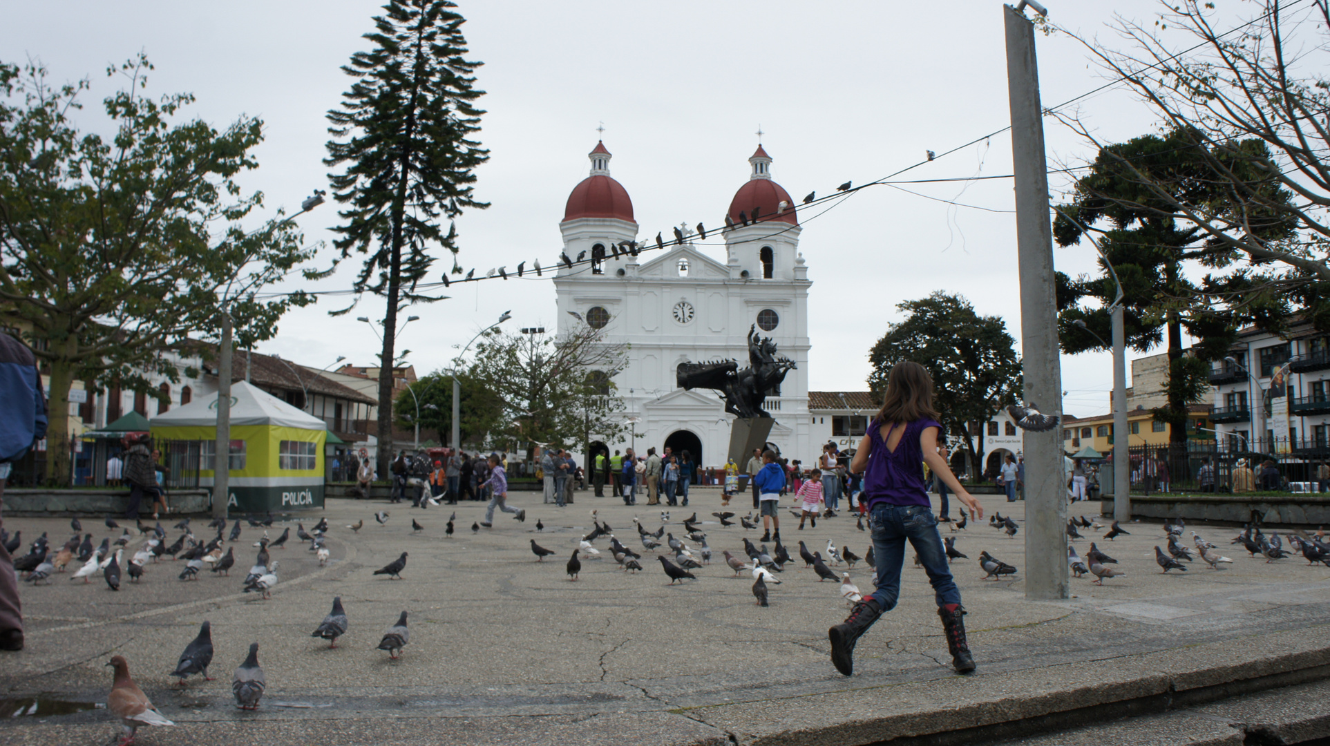 RIO NEGRO ANTIOQUIA