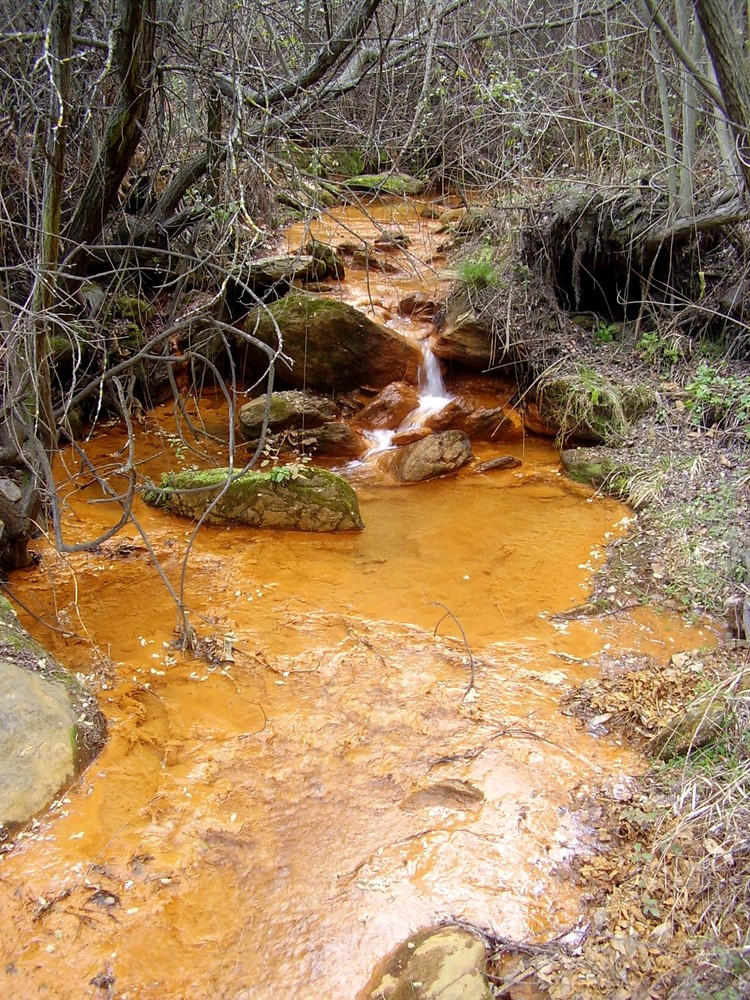Rio Oxidado