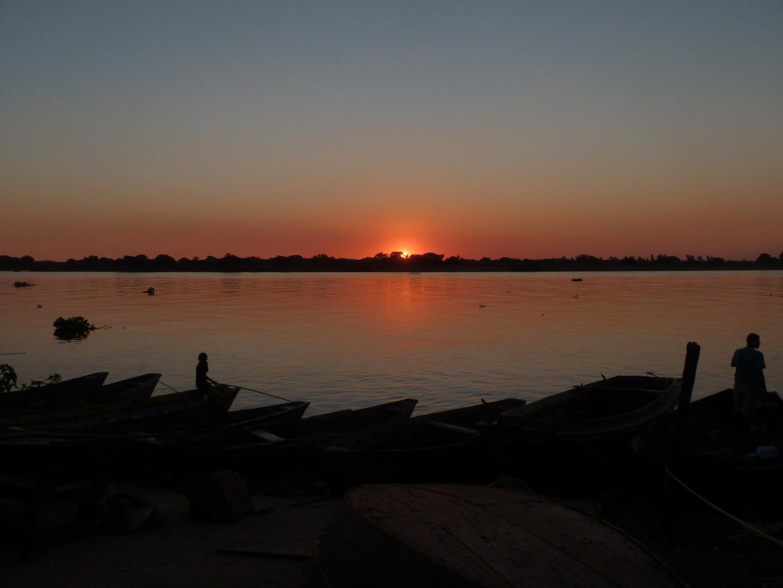 Rio Paraguay