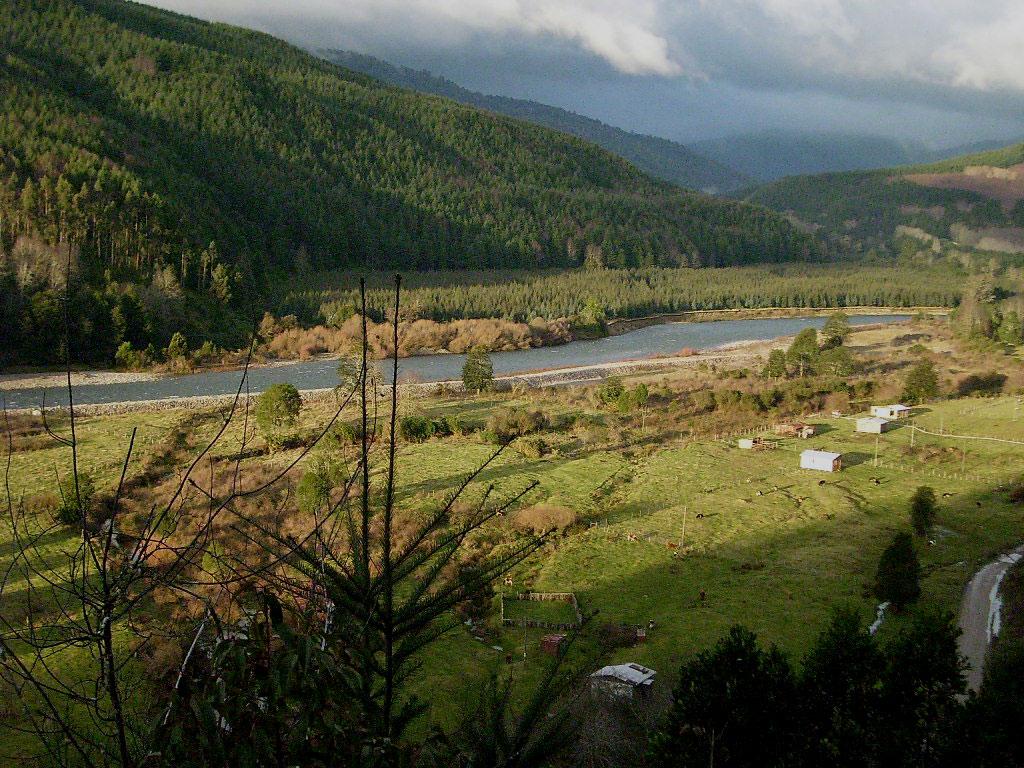 Rio Remehue