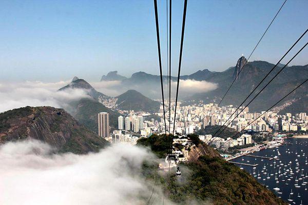 Río um 08:00 Uhr