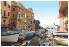 Riomaggiore; Cinque Terre