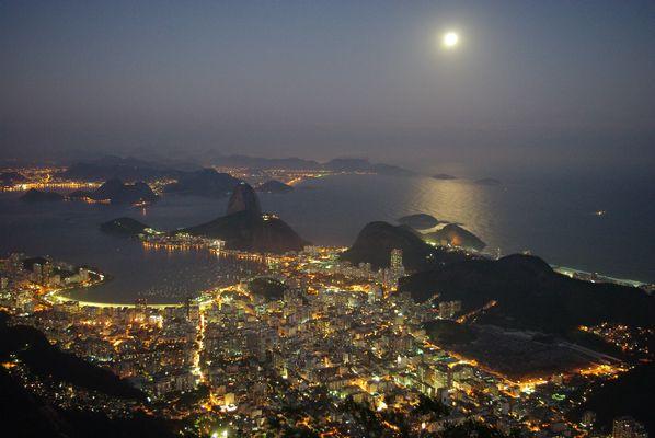 Rio@night