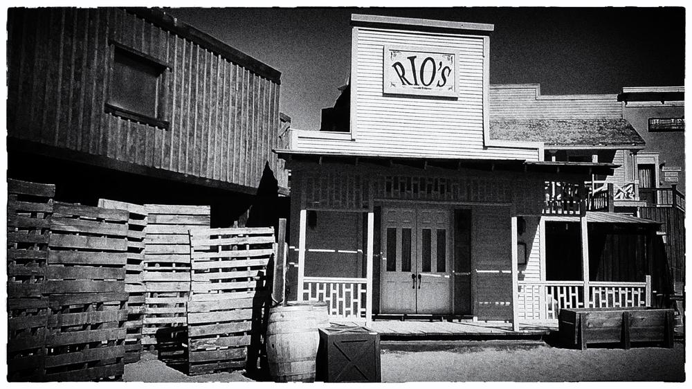 RIO´s - Old Tucson Studios