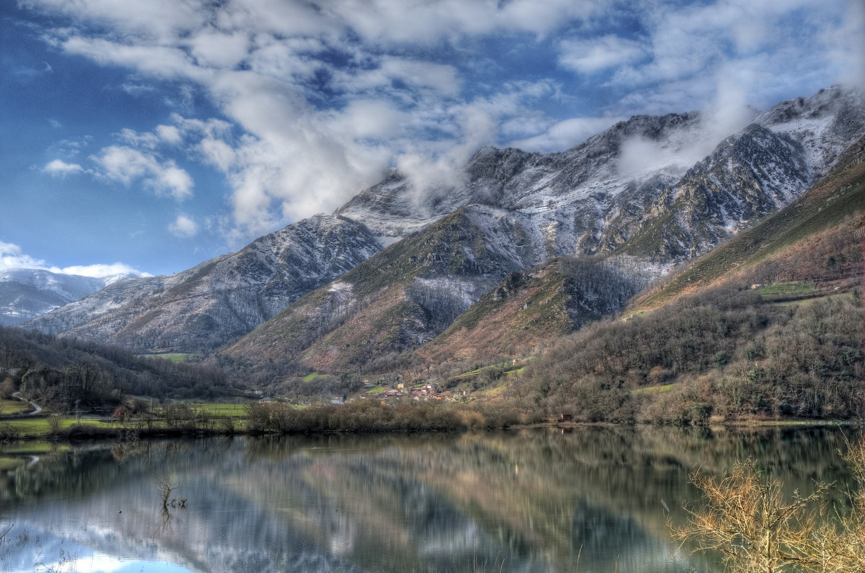 Rioseco, Asturias