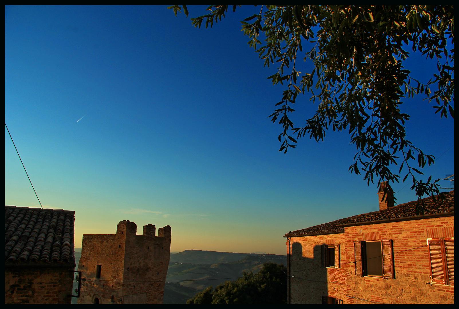 Ripatransone, Italien 2