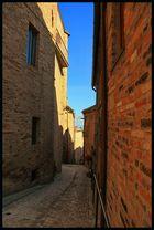 Ripatransone, Italien