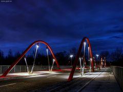 Ripshorster Brücke - Ripse 2.0