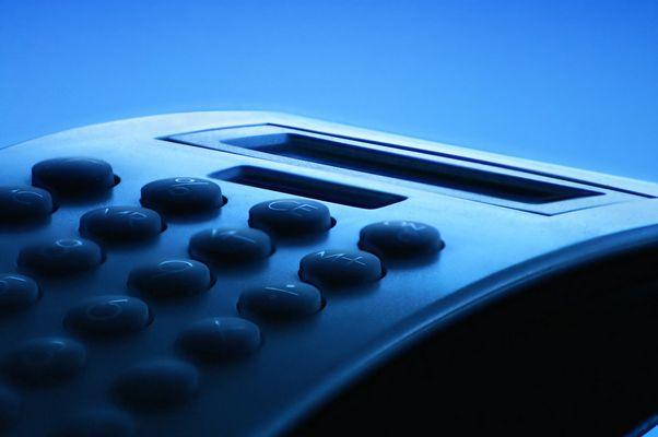 Risiko-Kalkulator