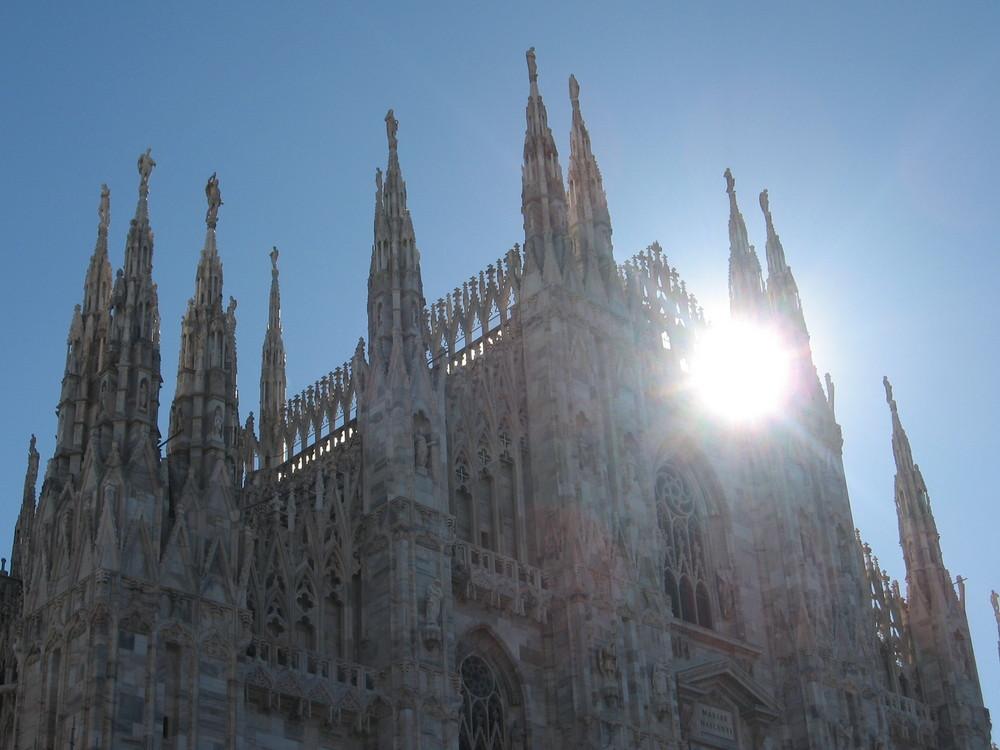 Rising Milan