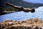 risky jump