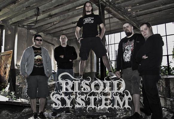 Risoid System