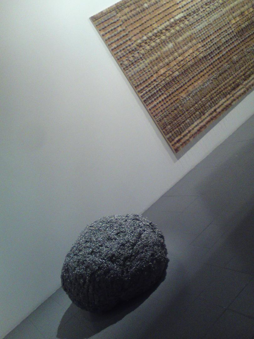 Risotto granité