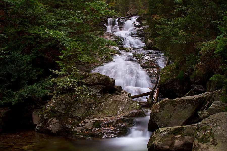 Rißlochwasserfälle 3