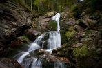 Rißlochwasserfälle II