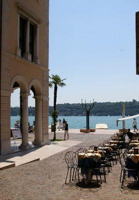 Ristorante, Italia