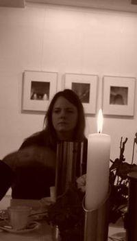 Rita Burkert