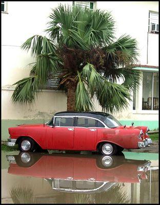 Rita war auf Cuba
