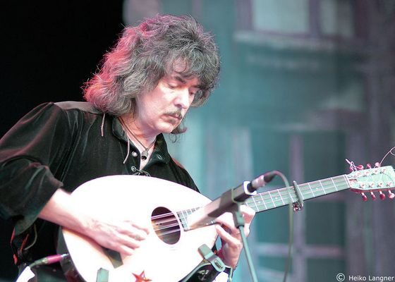 Ritchie Blackmore Berlin Zitadelle