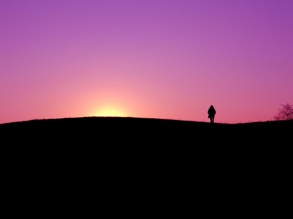 ritorno solitario