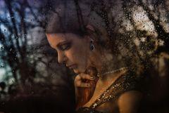 ritratto di young woman