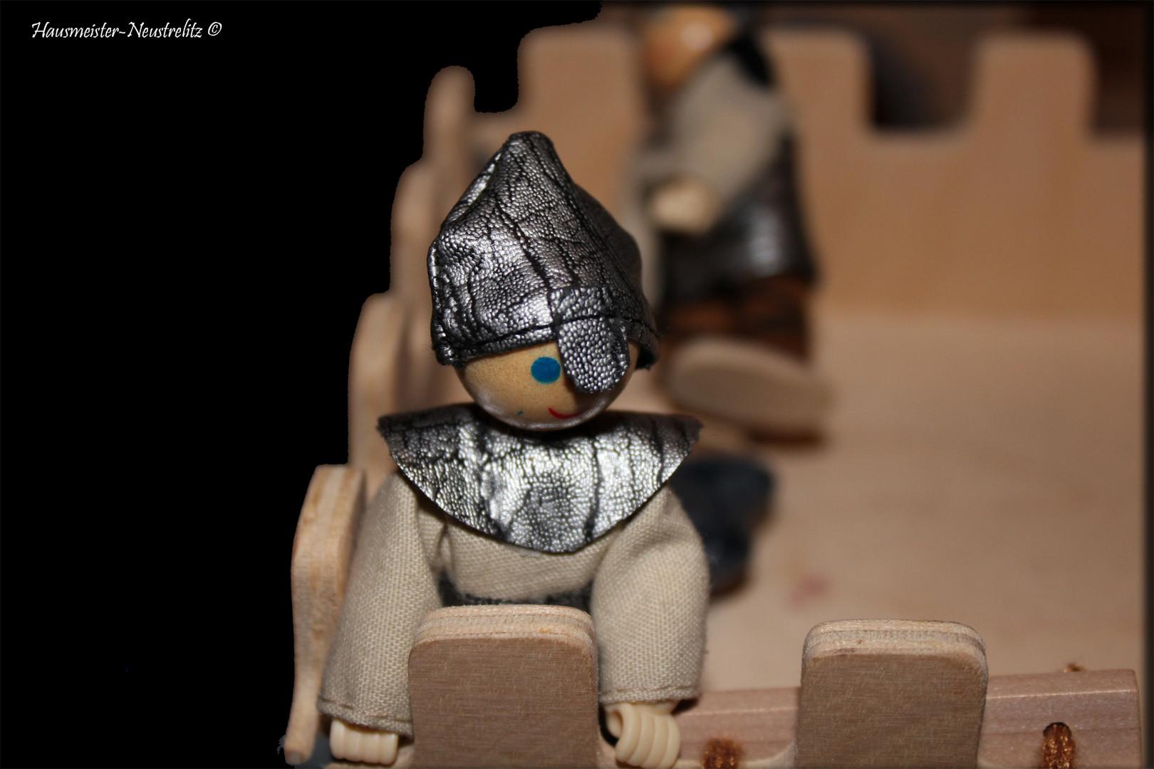 Ritter Kunibert der Schreckliche