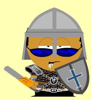 Ritter ohne Furcht und Adel