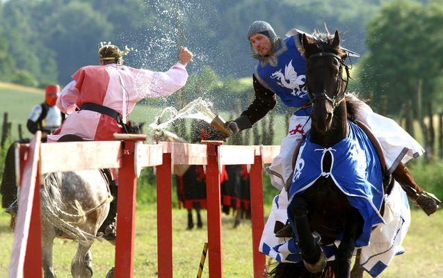 """Ritter-Sport: Um die Wette """"Bechern"""""""